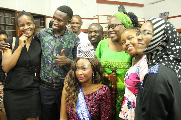 Disability not inability for deaf Mombasa Miss Tourism