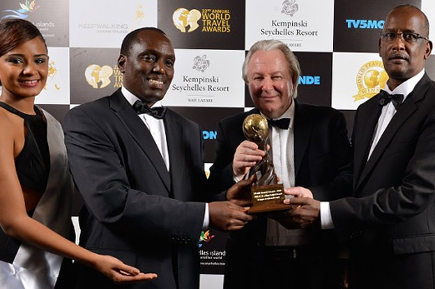 World Travel Awards celebrates in Kenya