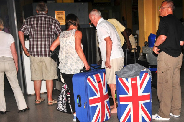 British tourists evacuated from Kenya over Al Shabaab threat