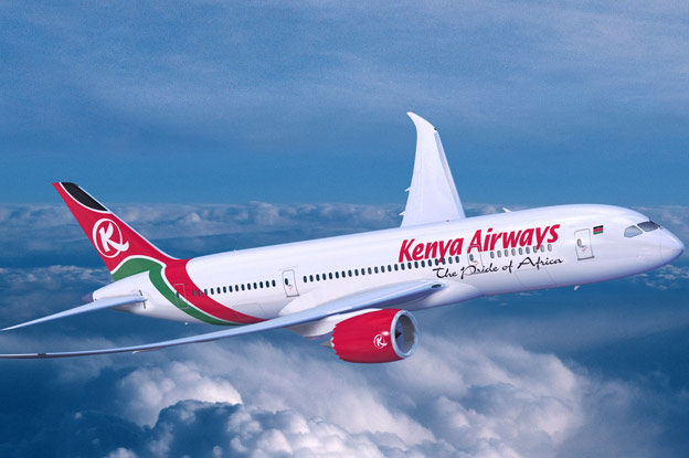 Fly-SAX set for Christmas launch in Kenyan domestic market