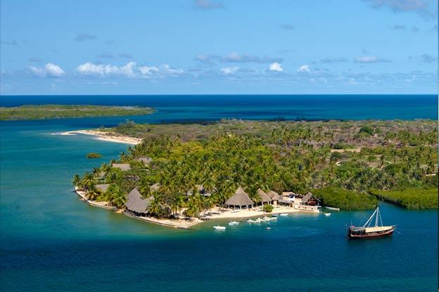 Lamu Islands